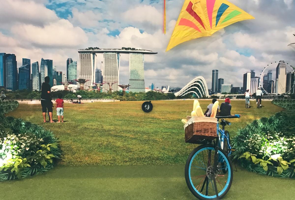 Trip to Singapore – WhySingapore?