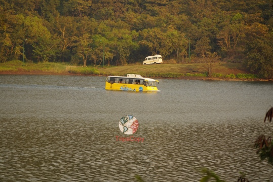WATER TAXI, AAMBY VALLEY