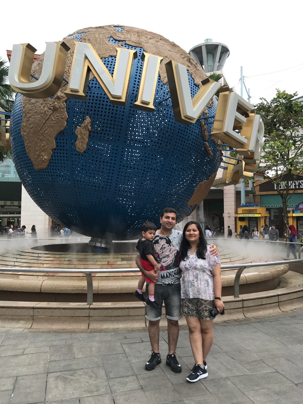 Singapore Trip with baby – Copy 2