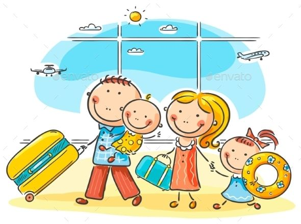 How to have a great trip with a Baby